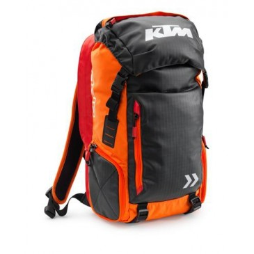 SAC A DOS KTM CORPORATE THROTTLE
