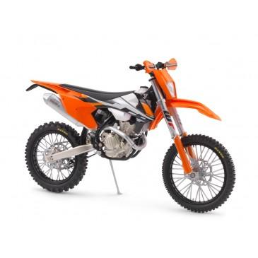 MAQUETTE EXC-F 350/17
