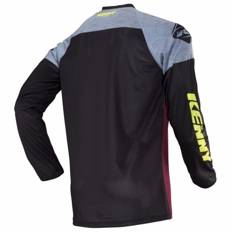 MAILLOT KENNY PERFORMANCE TACTICAL