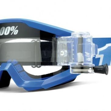 LUNETTES 100% MODELE STRATA ROLL-OFF BLUE LAGOON