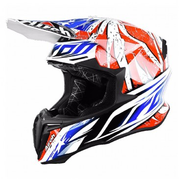 CASQUE AIROH TWIST LEADER GLOSS