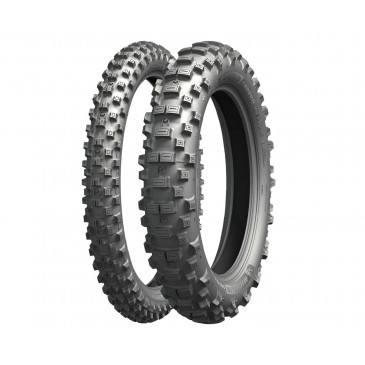 PNEUS MICHELIN FIM ENDURO MEDIUM