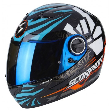 CASQUE SCORPION EXO-490 REPLICA ROK BAGOROS