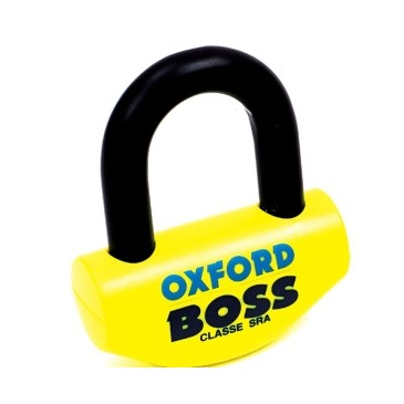 """BLOC DISQUE OXFORD """"BOSS"""" (CLASSE SRA)"""