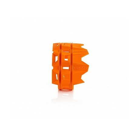 PROTECTION DE SILENCIEUX ACERBIS ORANGE