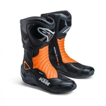 BOTTES ROUTE KTM ALPINESTAR S-MX 6