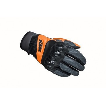 GANTS ROUTE KTM RADICAL X GLOVES GRIS