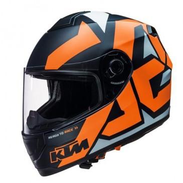 CASQUE ROUTE KTM FACTOR XS/54