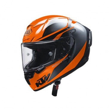 CASQUE KTM/SHOEI X-SPIRIT 3