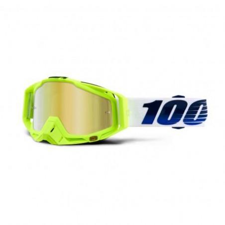 LUNETTES 100% RACECRAFT MODELE GP21