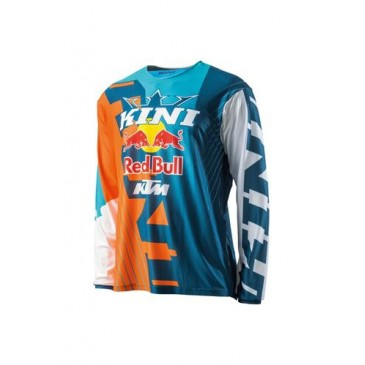 MAILLOT KTM/KINI RB COMPETITION