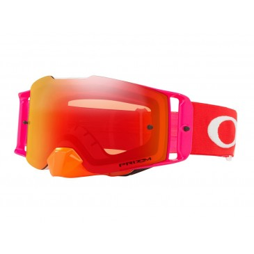 MASQUE OAKLEY FRONT LINE PINNED RACE