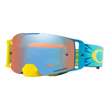 MASQUE OAKLEY FRONT LINE HIGH VOLTAGE