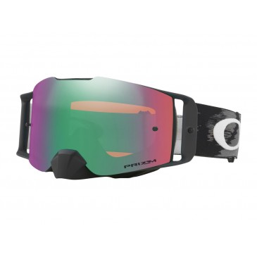 MASQUE OAKLEY FRONT LINE MATTE BLACK SPEED