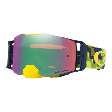 MASQUE OAKLEY FRONT LINE THERMO CAMO GREEN
