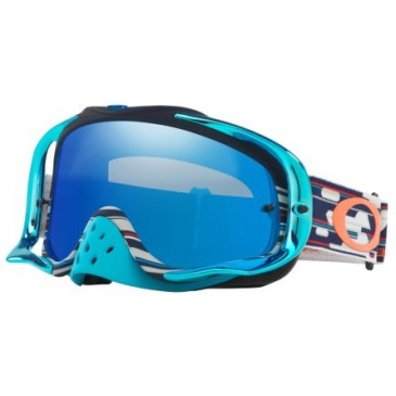 MASQUE OAKLEY CROWBARTLD CODE