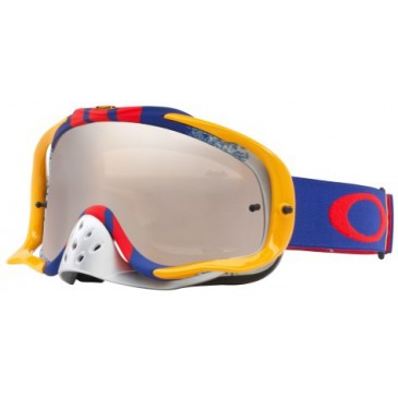 MASQUE OAKLEY CROWBAR PINNED RACE RB