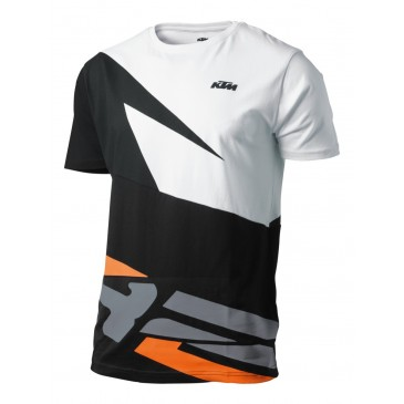 TEE SHIRT KTM RADICAL EMPHATIC