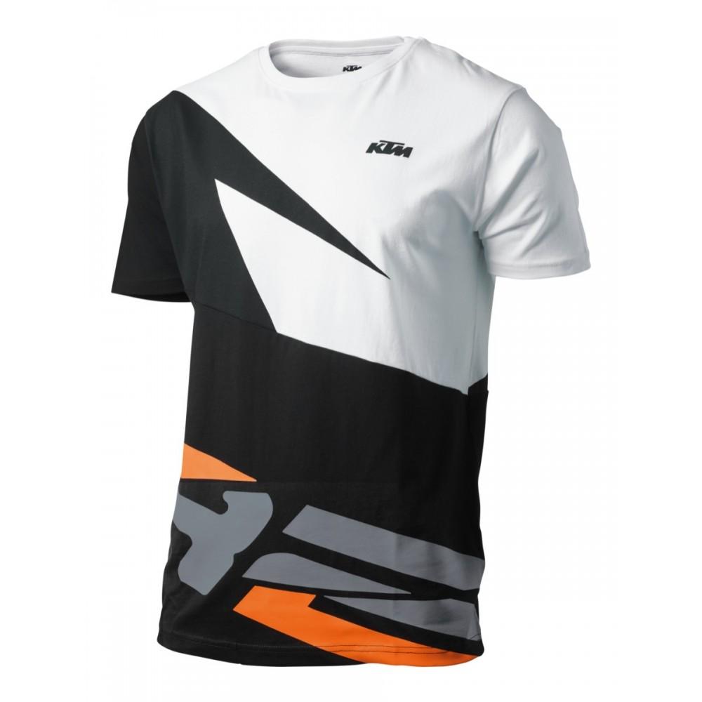TEE SHIRT KTM RADICAL EMPHATIC - Tee shirts