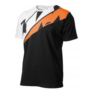 TEE SHIRT KTM RADICAL SLICED