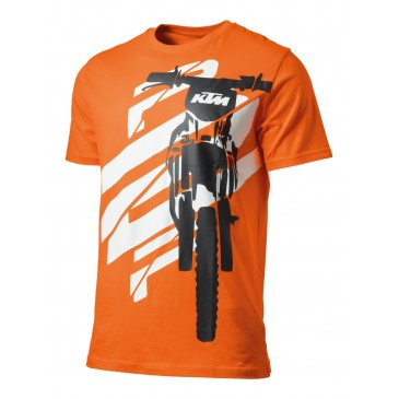 TEE SHIRT KTM RADICAL RIDERS