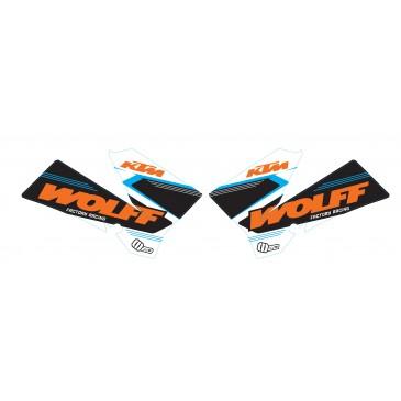 DECO OUIE WOLFF 85 SX 2006/2012