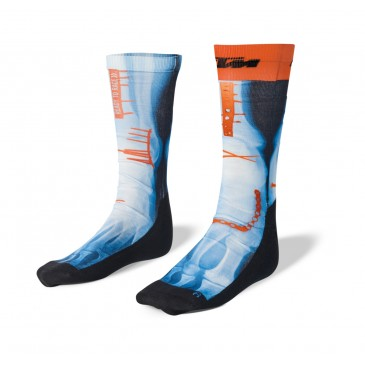 CHAUSSETTES KTM RADICAL 41-43