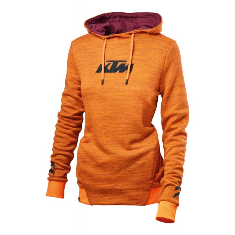 Vestes KTM femme Vêtements Sportswear Wolff KTM