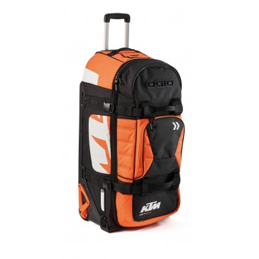 VALISE KTM CORPORATE 9800