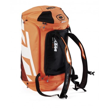 SAC BALUCHON KTM CORPORATE DUFFLE