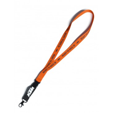 PORTE CLEFS COLLIER KTM CORPORATE