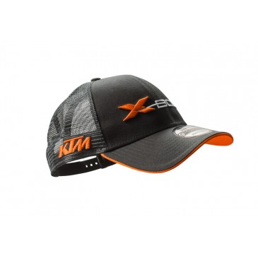 CASQUETTE KTM X-BOW CORPORATE