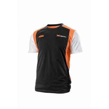 TEE SHIRT KTM X-BOW CORPORATE