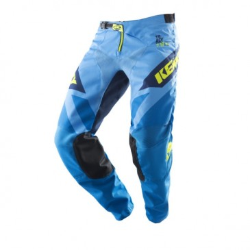 PANTALON KENNY TRACK FULL BLUE