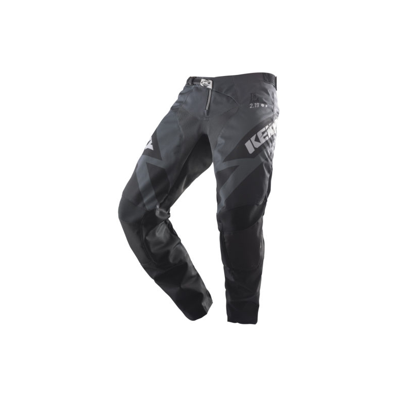 PANTALON KENNY TRACK BLACK/GREY