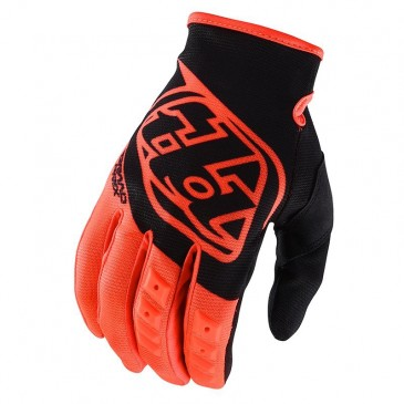 GANTS ENFANT TROY LEE DESIGNS GP ORANGE