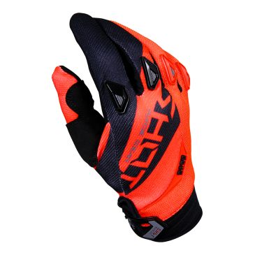 GANTS SHOT DEVO ALERT ORANGE FLUO