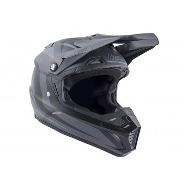 CASQUE ANSWER AR5 PULSE CHARCOAL/GRAY