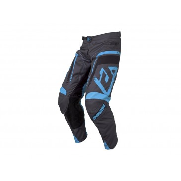 PANTALON ANSWER ELITE FORCE CHARCOAL/NOIR/ASTANA