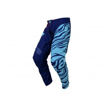 PANTALON ANSWER SYNCRON FLOW ASTANA/INDIGO/RED