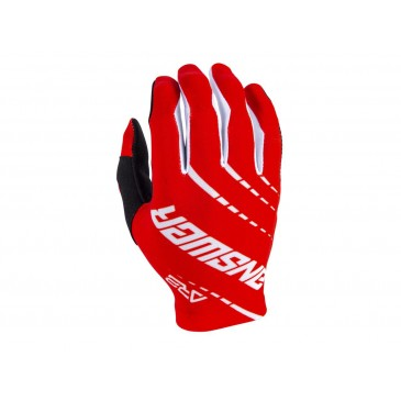 GANTS ANSWER AR2 ROUGE