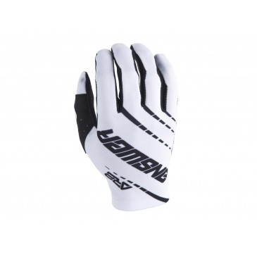 GANTS ANSWER AR2 BLANC