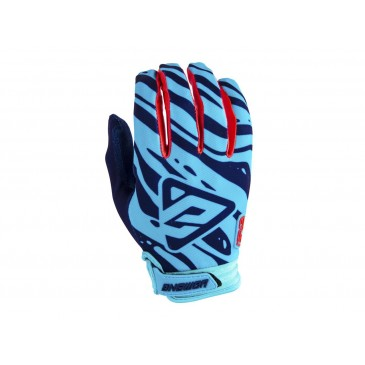 GANTS ANSWER AR3 ASTANA/INDIGO/BRIGHT RED