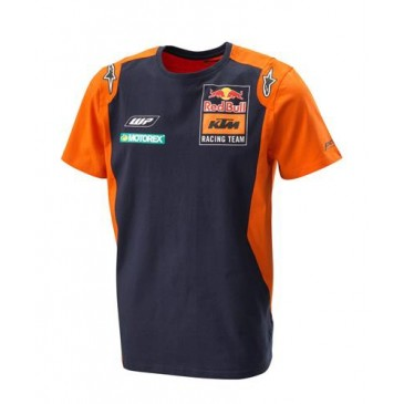 TEE SHIRT KTM/RED BULL REPLICA TEAM