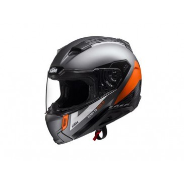 CASQUE ROUTE KTM APEX