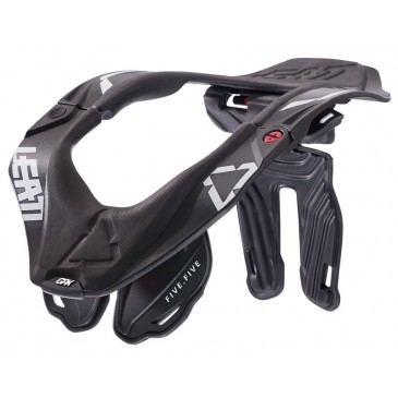 NECK BRACE LEATT GPX 5.5 NOIR