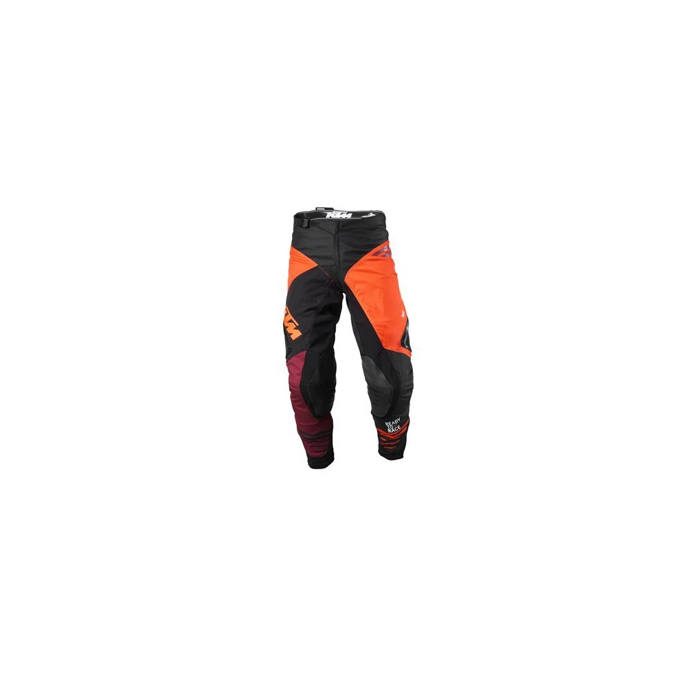 PANTALON KTM GRAVITY-FX BLACK