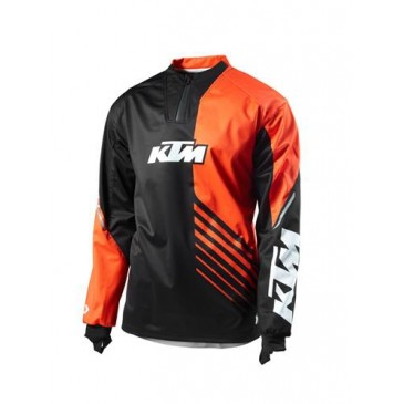 MAILLOT KTM RACETECH WATER PROOF