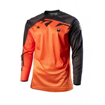 MAILLOT KTM POUNCE ORANGE