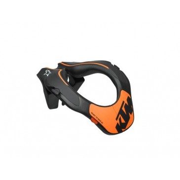 NECK BRACE ENFANT KTM